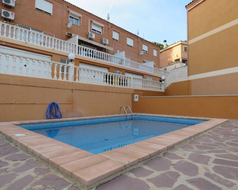 Townhouse  - Resale - Nàquera - Nàquera