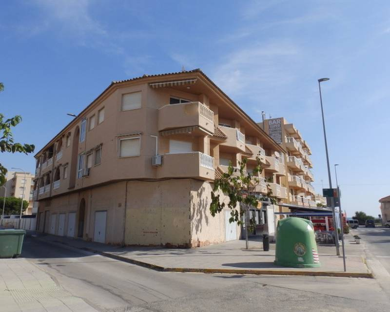 Apartment - Resale - El Mojon - El Mojon