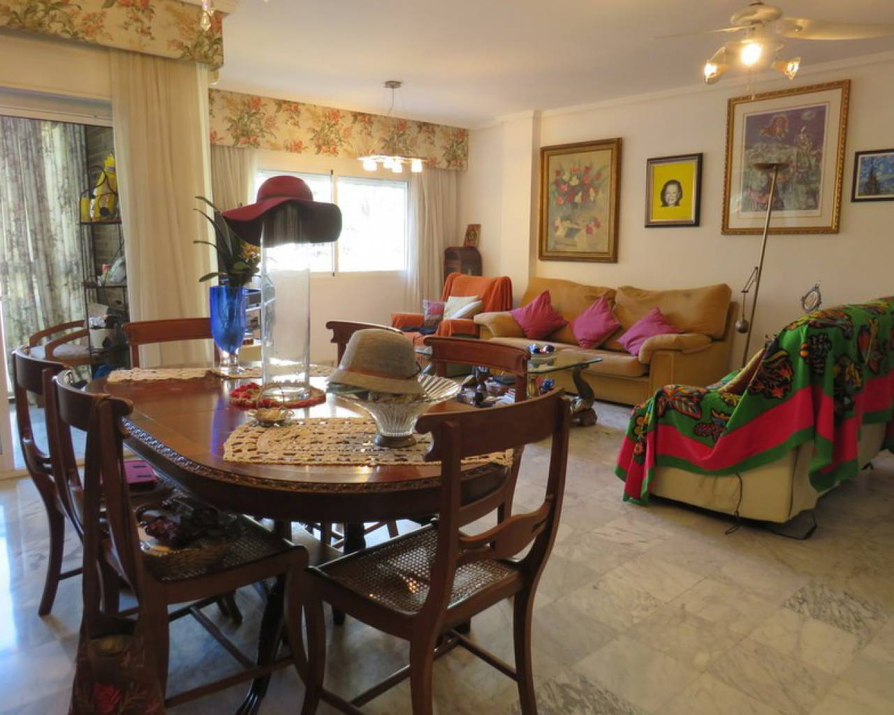 Resale - Apartment - Valencia City