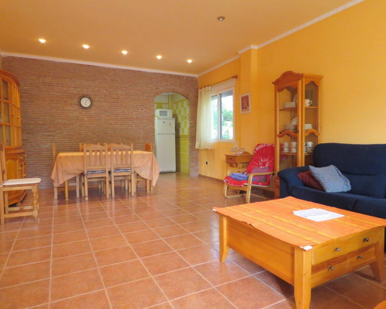 Resale - Detached Villa - Olocau