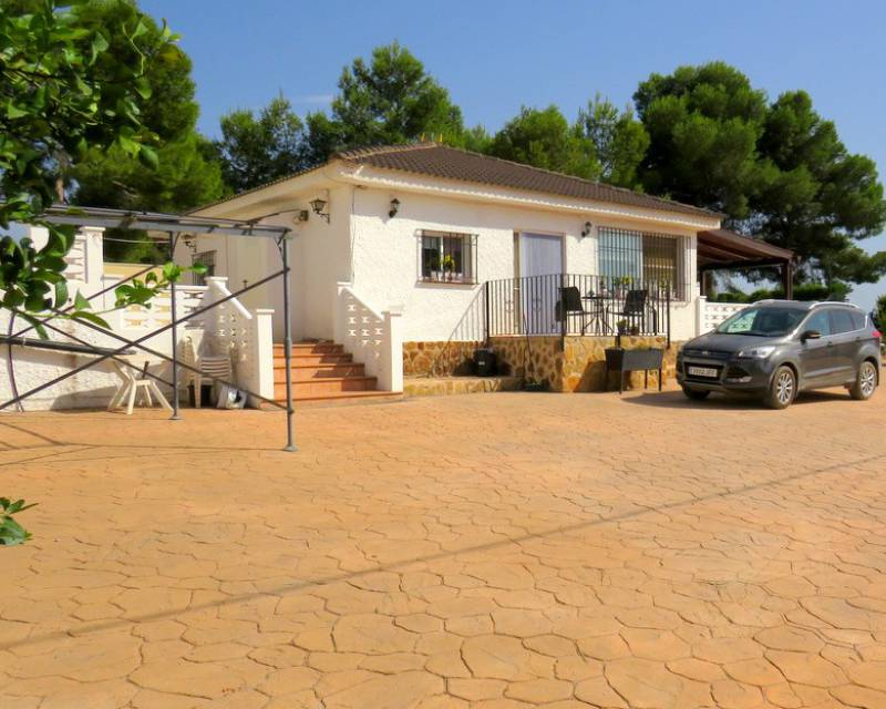 Detached Villa - Resale - Llíria - Llíria
