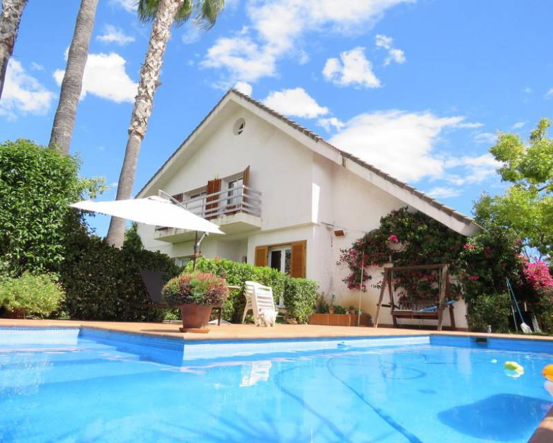 Detached Villa - Resale - L´Eliana - L´Eliana