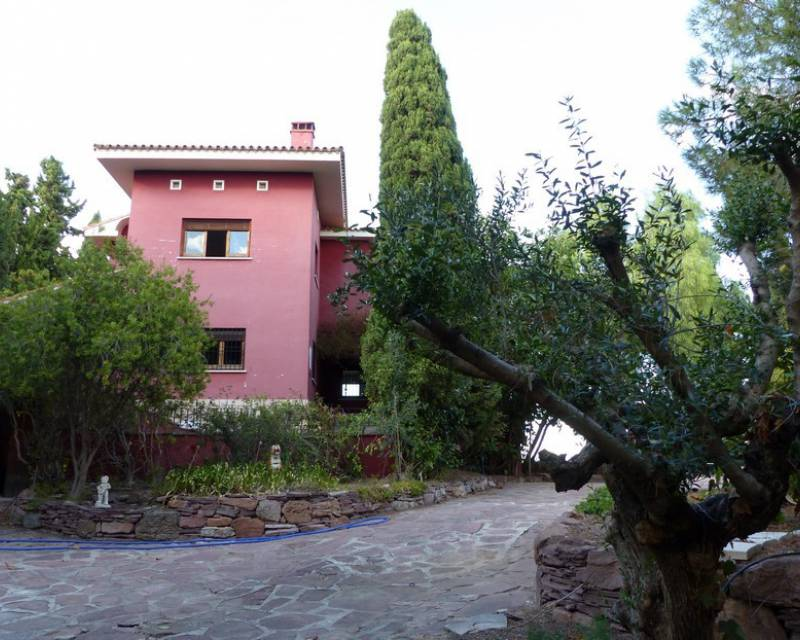 Detached Villa - Resale - Godella - Godella