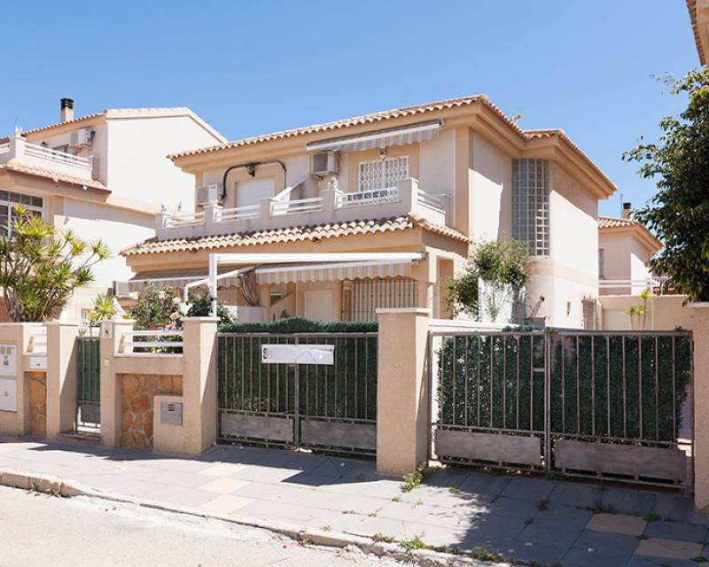 Detached Villa - Resale - Torre de La Horadada - Torre De Horadada