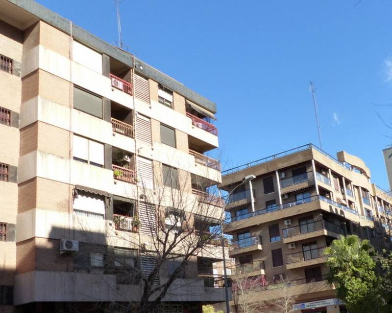 Apartment - Resale - Valencia City - Valencia City