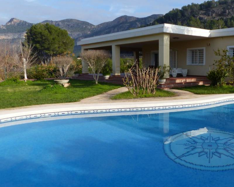 Detached Villa - Resale - Gandia - Gandia