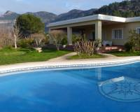 Resale - Detached Villa - Gandia