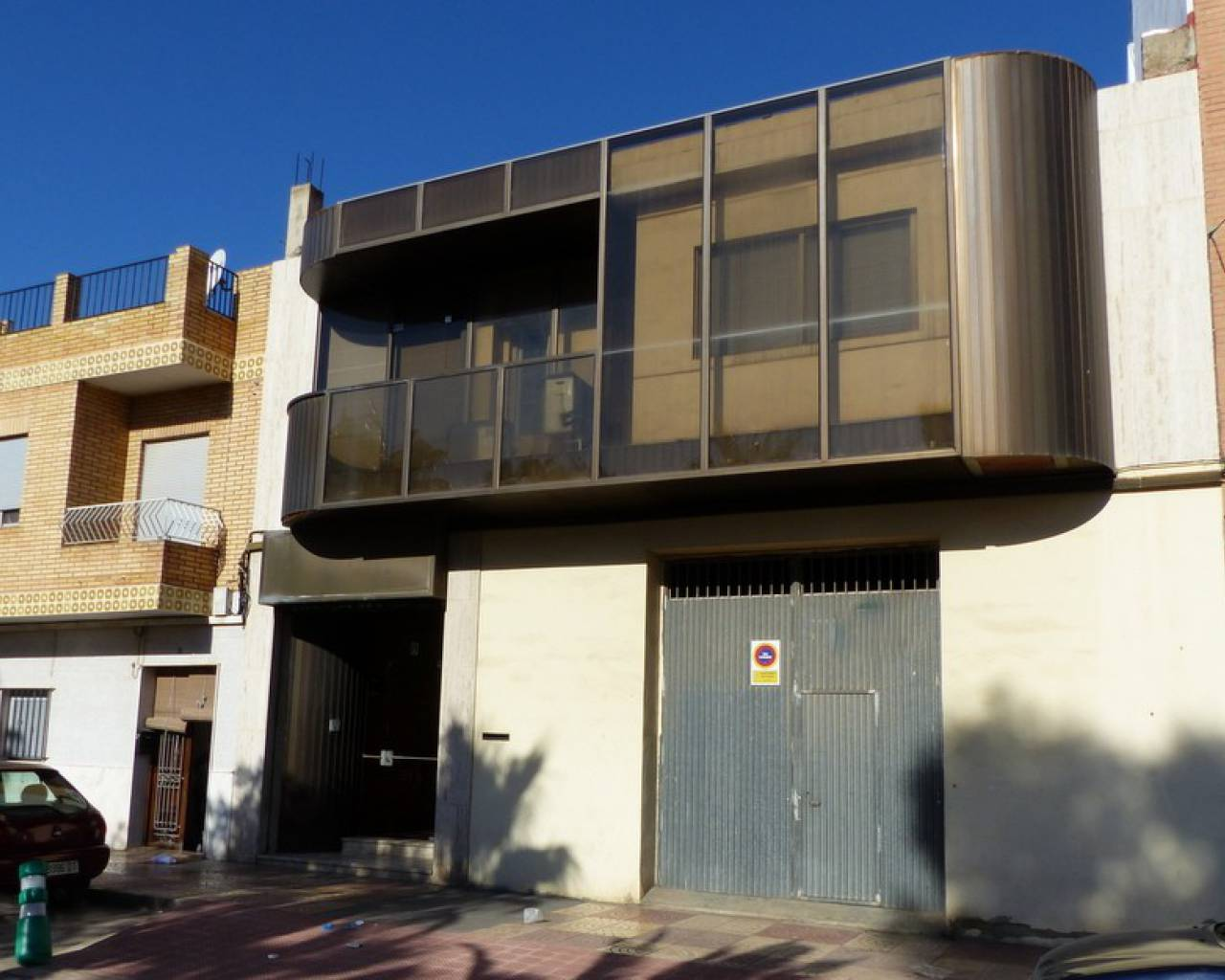 Resale - Townhouse  - Pucol