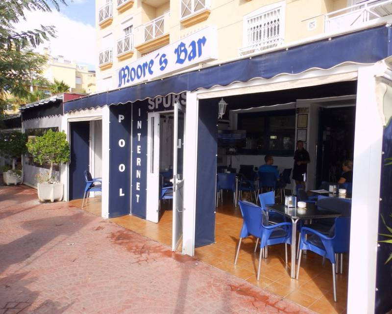 Commercial Unit - Resale - Cabo Roig - Cabo Roig
