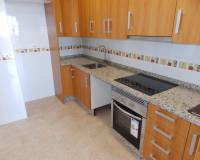 Resale - Apartment - Pilar de la Horadada