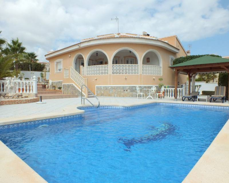 Detached Villa - Resale - Ciudad Quesada - Ciudad Quesada