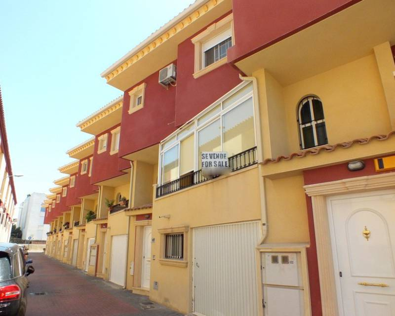 Townhouse  - Resale - Catral - Catral