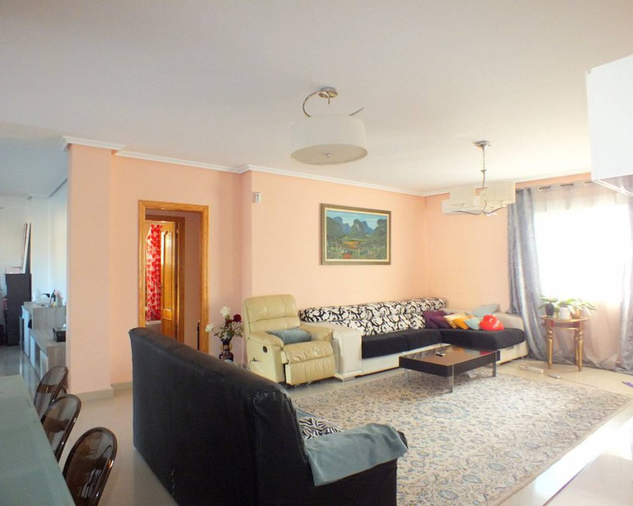 Resale - Detached Villa - La Marina