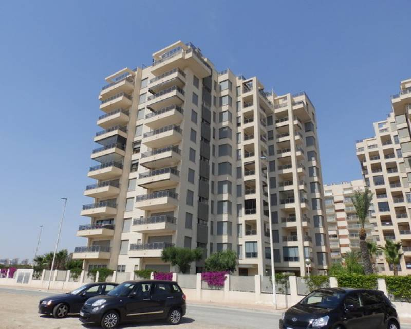 Apartment - Resale - Guardamar Del Segura - Guardamar de la Segura