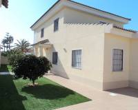 Resale - Detached Villa - Torrevieja