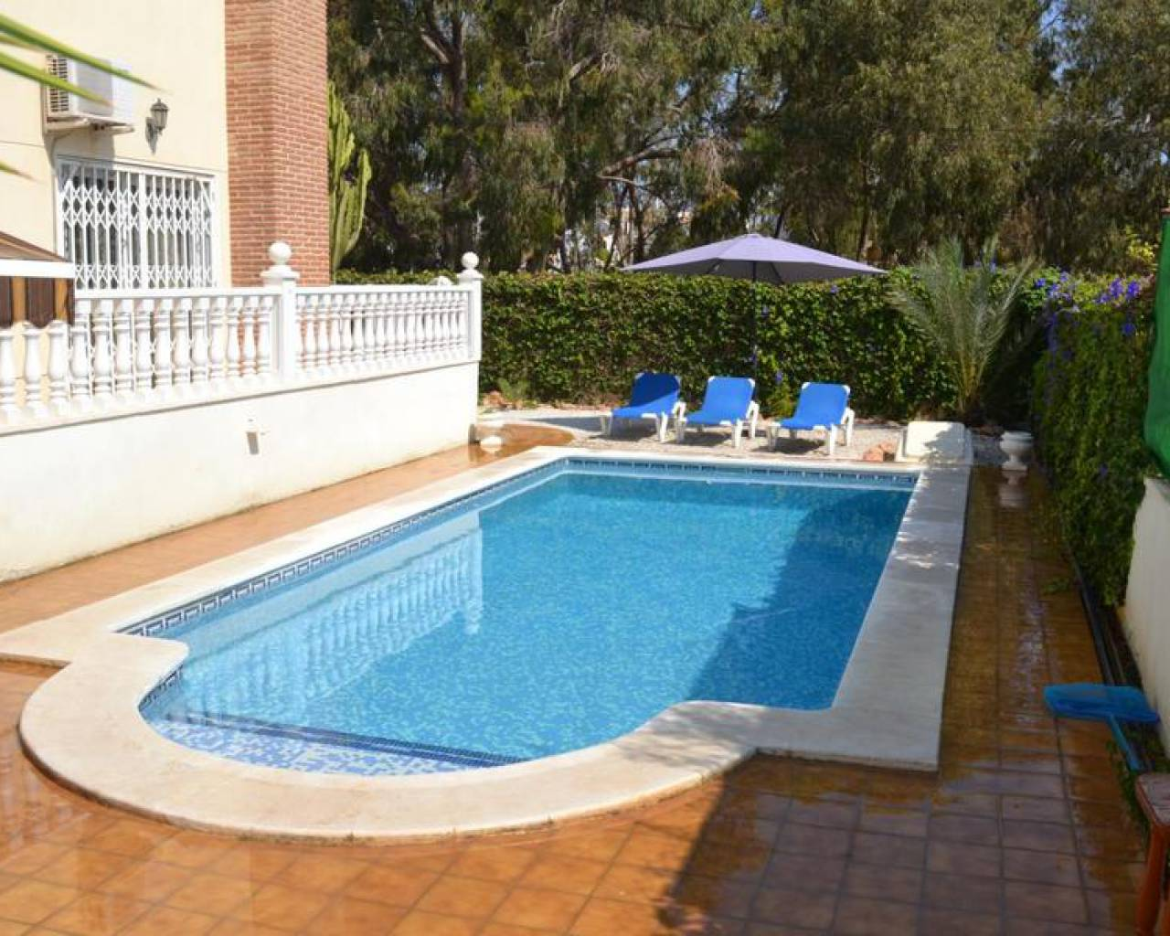 Resale - Detached Villa - Playa Flamenca