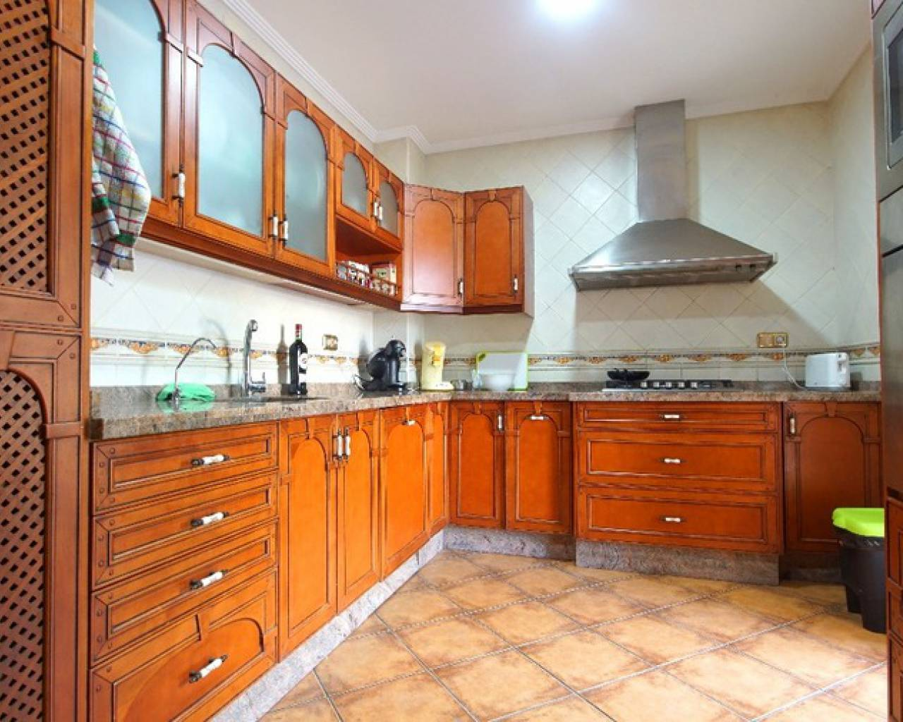 Resale - Detached Villa - Orihuela