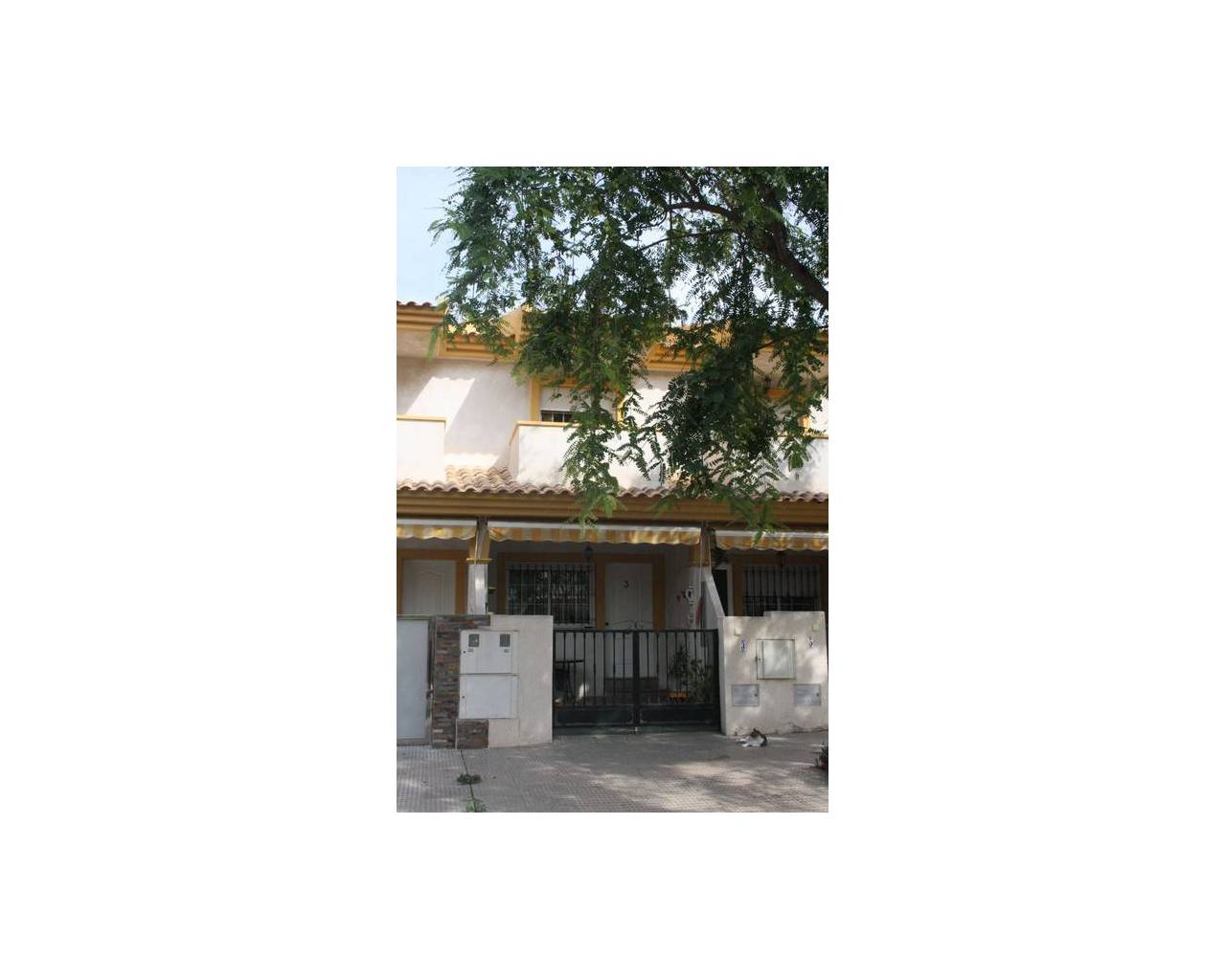 Resale - Townhouse  - Playa Paraiso