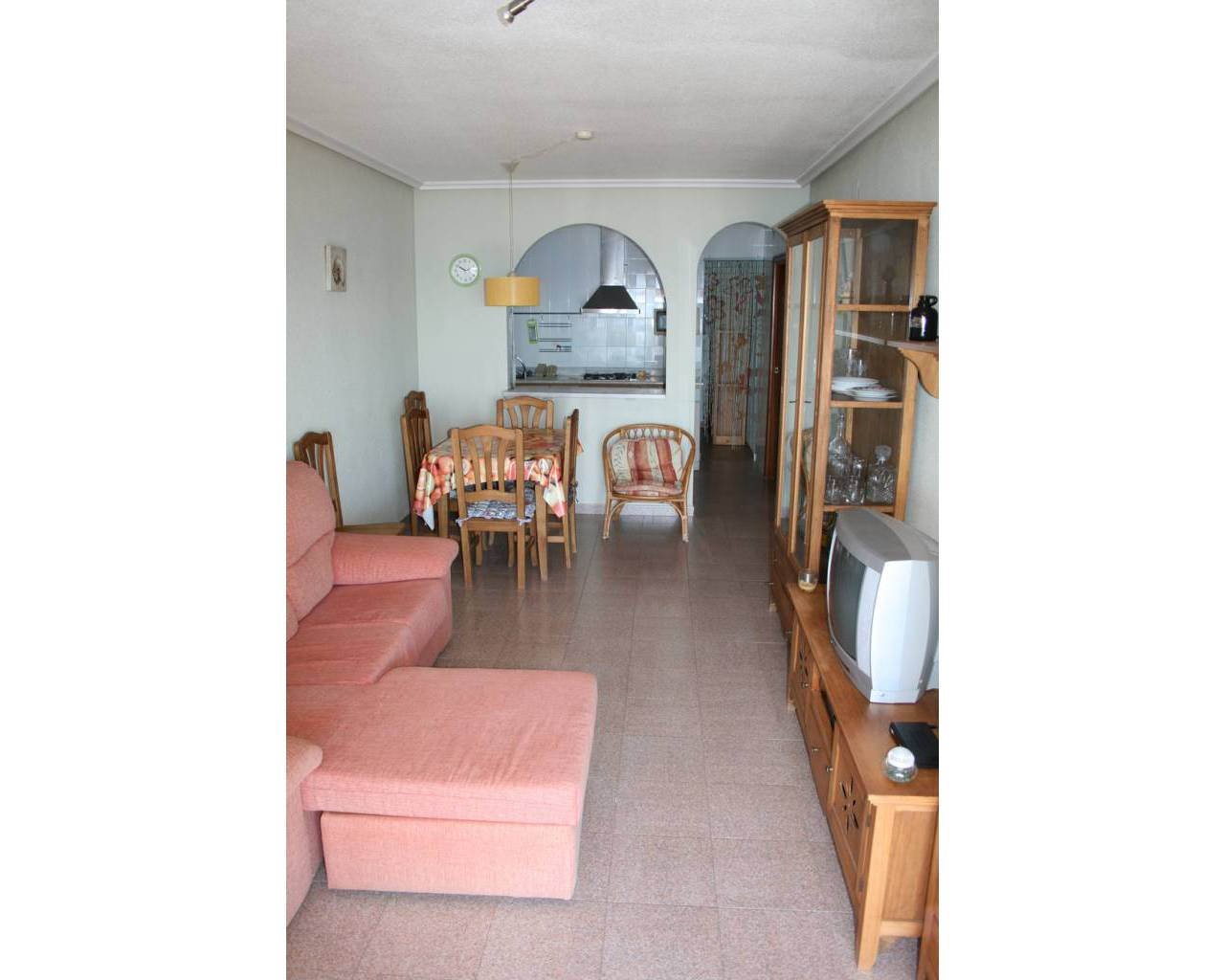 Resale - Apartment - Santa Pola