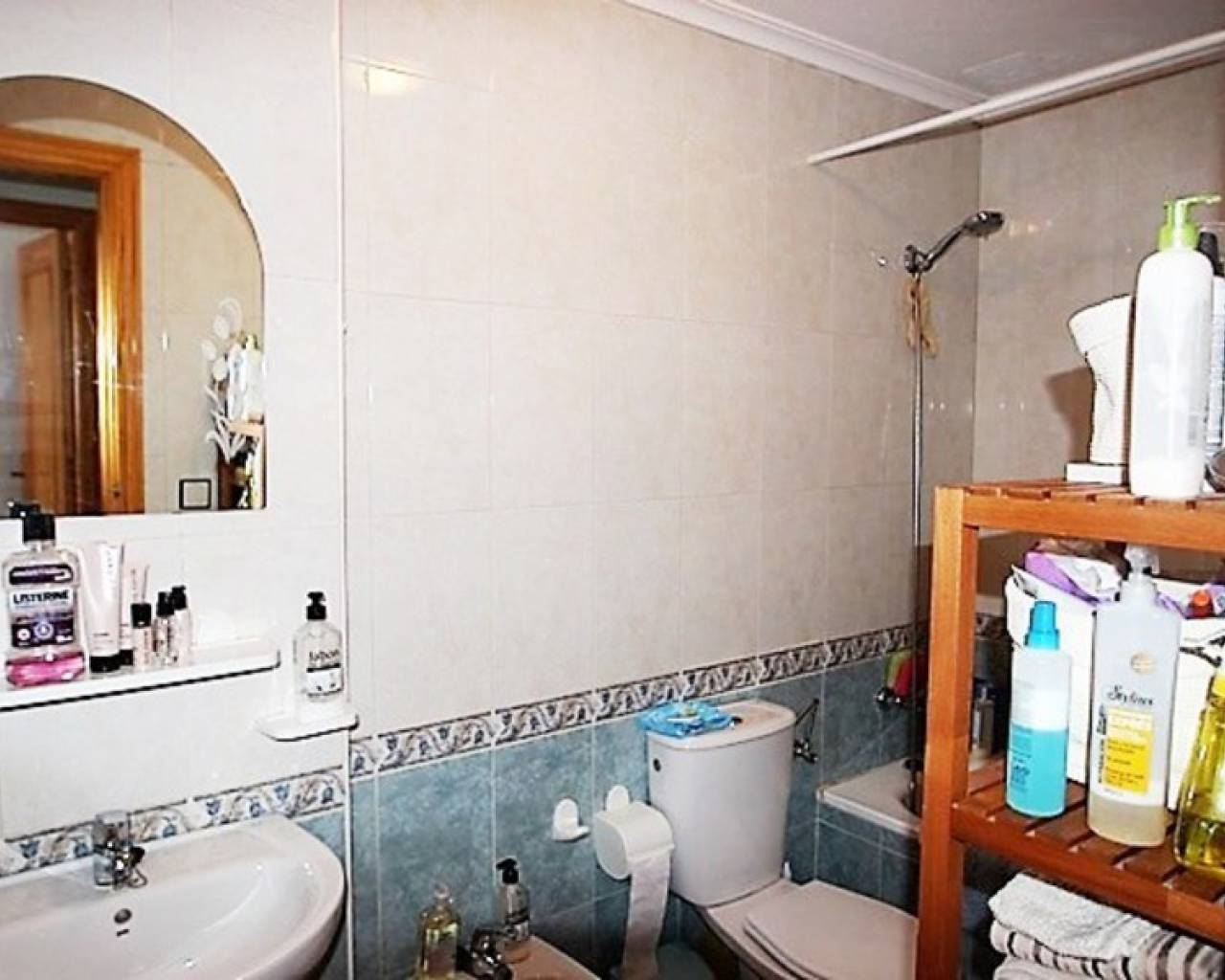 Resale - Bungalow - Orihuela Costa