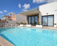 New build - Detached Villa - Playa Honda