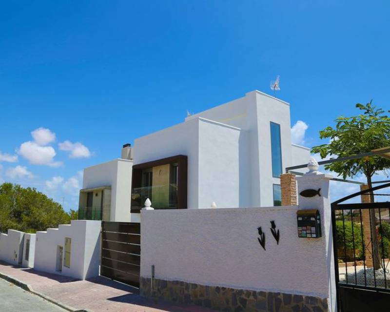 Detached Villa - New build - Los Balcones - Los Balcones