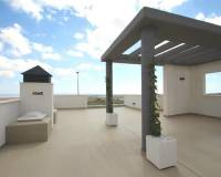 New build - Detached Villa - Campoamor