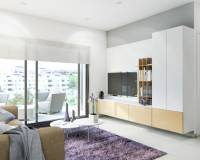 New build - Apartment - Las Ramblas