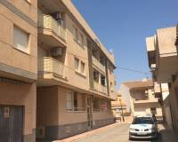 Resale - Apartment - Los Alcazares - Costa Calida