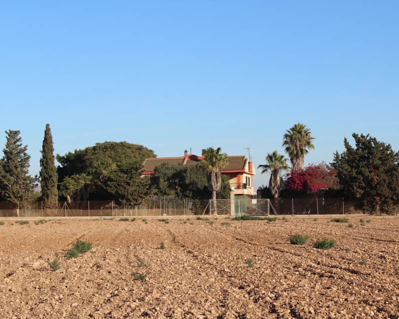 Country Property - Resale - Los Alcazares - Costa Calida