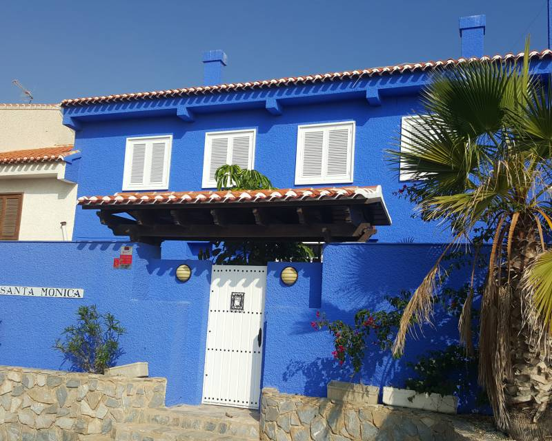 Detached Villa - Resale - Mazarron - Costa Calida