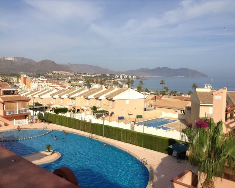 Apartment - Resale - Mazarron - Costa Calida
