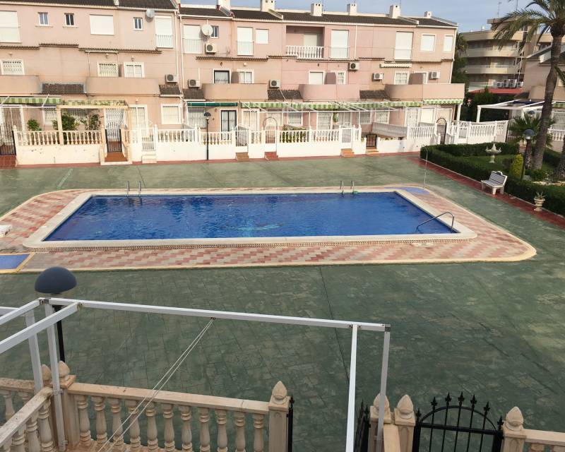 Townhouse  - Resale - Mil Palmeras - Costa Blanca South