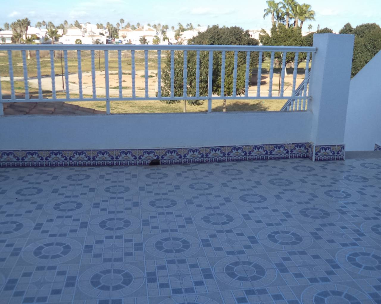 Resale - Detached Villa - Los Alcazares
