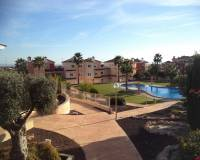 Resale - Apartment - Gea y Truyols