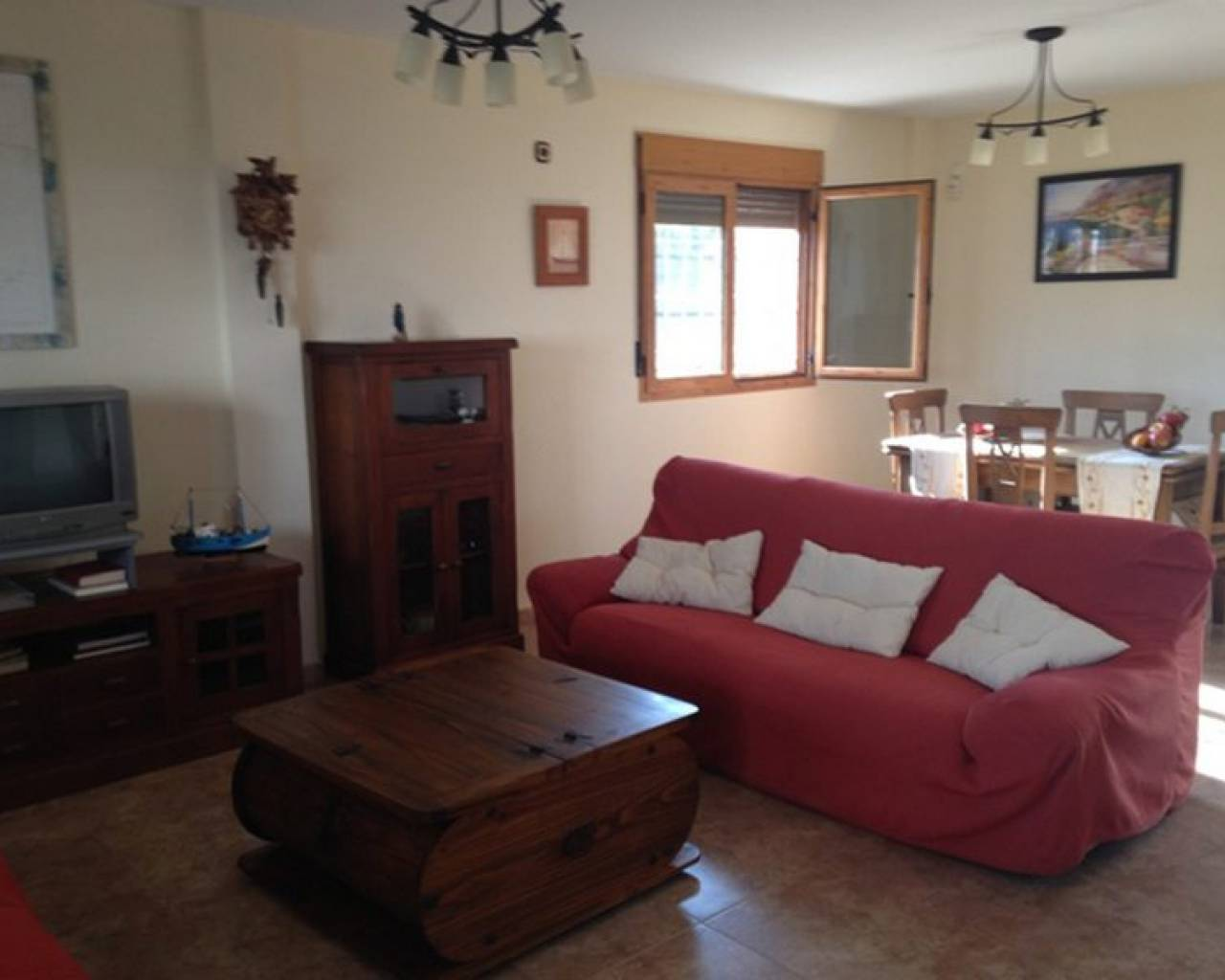 Resale - Detached Villa - Los Urrutias