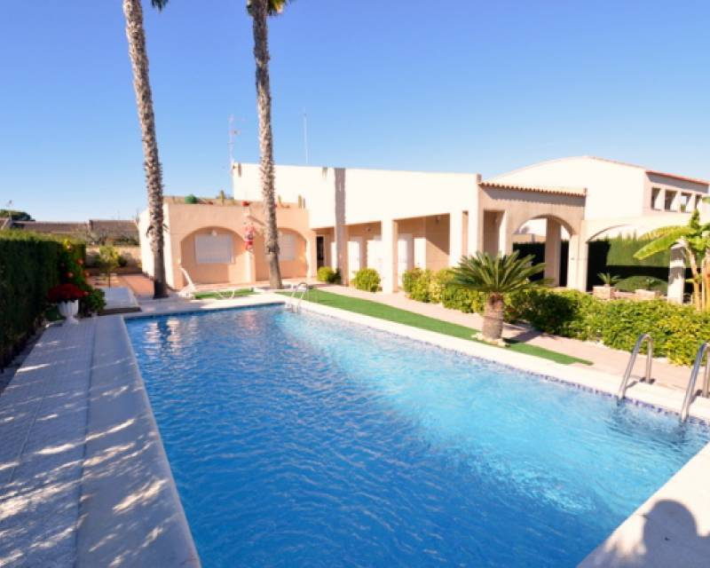 Detached Villa - Resale - Orihuela Costa - Los Balcones