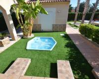 Resale - Detached Villa - Orihuela Costa - Los Balcones