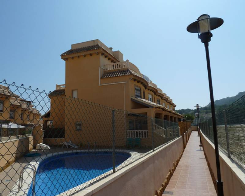 Townhouse  - Resale - Guardamar Del Segura - El Divino