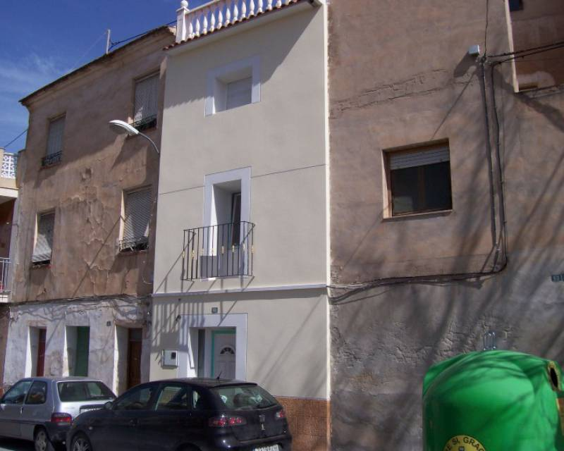 Townhouse  - Resale - Aspe - Aspe