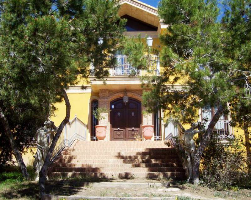 Country Property - Resale - Ciudad Quesada - Lo Pepin