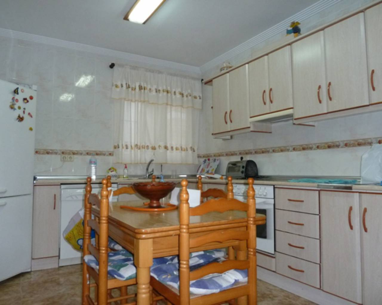 Resale - Semi Detached Villa - Torrevieja - Torretas