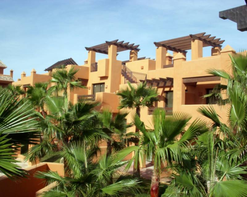 Townhouse  - New build - San Miguel de Salinas - San Miguel