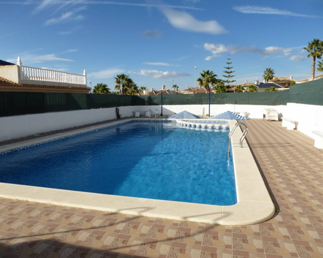 Resale - Townhouse  - Benimar - Rojales