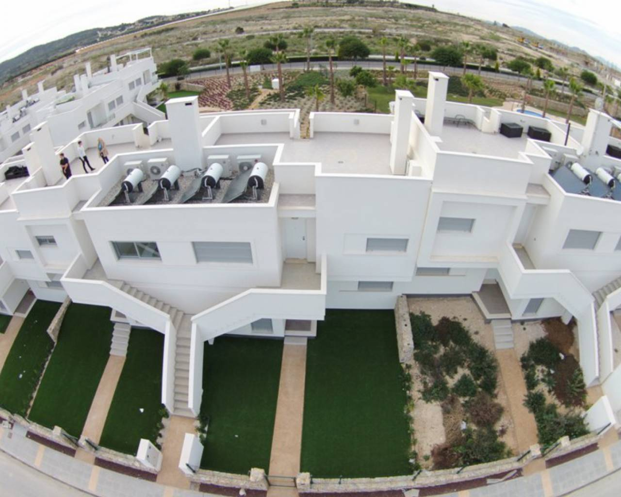 New build - Apartment - Los Montesinos - Vistabella