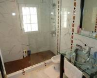 Resale - Semi Detached Villa - Rojales