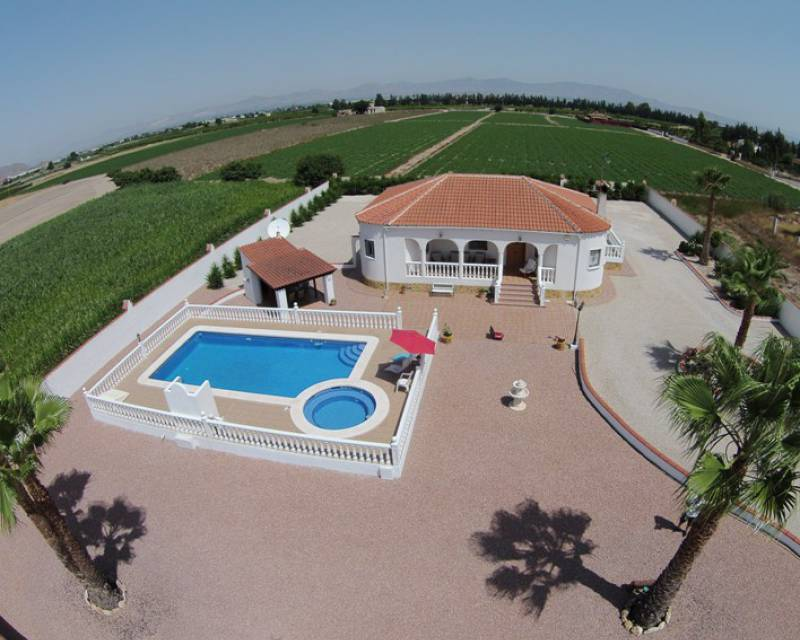 Country Property - Resale - Rafal - Rafal - Country