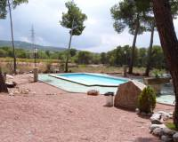 Resale - Country Property - Ibi - Ibi - Country
