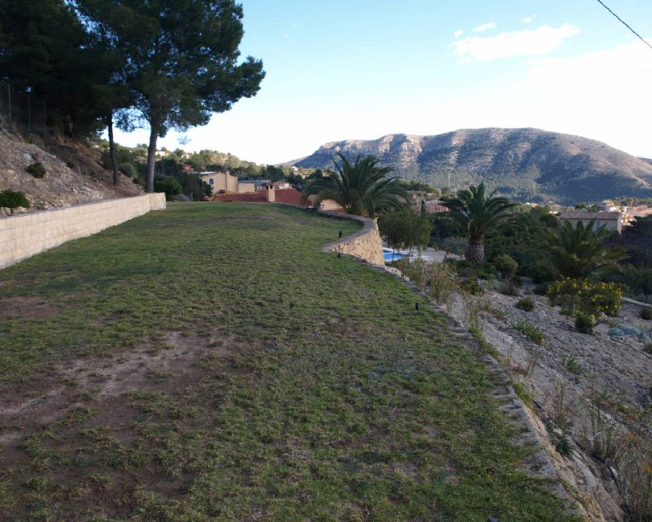 Resale - Country Property - Finestrat - Finestrat - Town