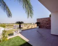 New build - Detached Villa - Ciudad Quesada - Pueblo Lucero
